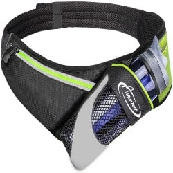 Small Retirement Gift Ideas for Men - Upgraded No Bounce Hydration Belt (1)