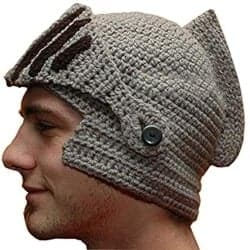 Small Unique Gift Ideas - handmade knit hat (1)