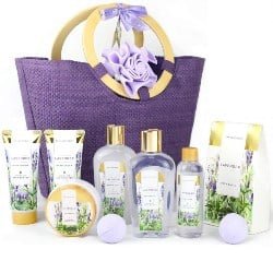 Spa Gift Set (1)