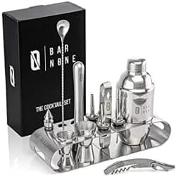 Retirement Gift Ideas for Dad - The Cocktail Set (1)