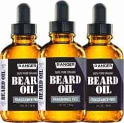 Unique Gifts For Dad - beard oil