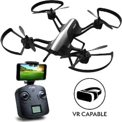 Unique Retirement Gift Ideas for Men - Drones with Camera (1)
