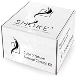 Unique Retirement Gift Ideas for Men - Smoked Cocktail Kit (1)