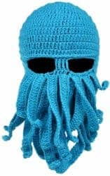 Unique but Thoughtful Gifts For Men Who Have Everything - Octopus Hat