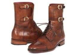 Paul Parkman Men's High Boots