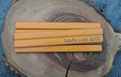 Unique but Thoughtful Gifts For Men Who Have Everything - Tradesman Pencils