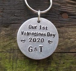 Valentine's Day Gifts for Girlfriend - Our First Valentines Day 2020