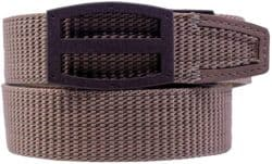 best EDC gear essentials - Nexbelt Gun Belts Titan Tan Cut