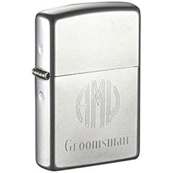 best birthday gifts for dad - customized lighter