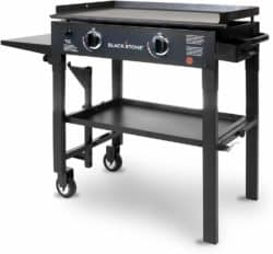 best gas grills - Blackstone 28 inch Outdoor Flat Top Gas Grill