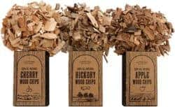best gifts for dad - smoke wood chips