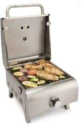 best small gas grill - Cuisinart CGG-608