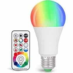 cheap gifts - KOBRA LED Bulb Color Changing
