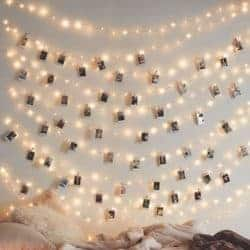 cheap gifts - LED Photo Clip String Lights