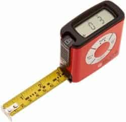cool gifts - Digital Tape Measure