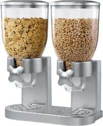 cool gifts - Indispensable Dry Food Dispenser