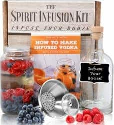 cool gifts - The SPIRIT INFUSION KIT