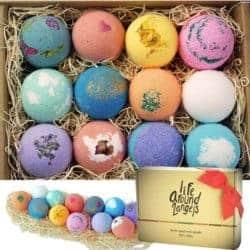 cute gifts - Bath Bombs
