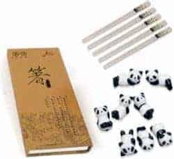 cute gifts - Panda Chopsticks