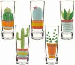 Party Shot Glasses