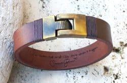 cute gifts - Signature Bracelet