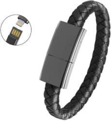 USB Charging Bracelet Cable