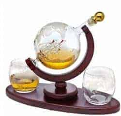 cute gifts - Whiskey Decanter