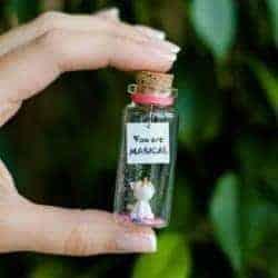 cute gifts - Wish jar