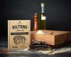 diy gifts - Biltong Making Kit