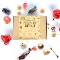 diy gifts - Chocolate DIY Kit