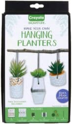 diy gifts - DIY Hanging Planter Kit