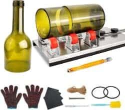diy gifts - Glass Bottle Cutter