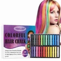 diy gifts - Hair Chalk Pens