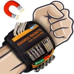funny gifts for men - Magnetic Wristband