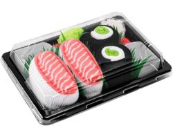 funny gifts for men - Sushi Socks Box