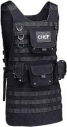 funny gifts for men - Tactical Molle Apron