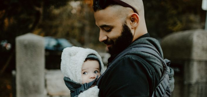 gifts for new dad - Best gifts for new dads.jpeg