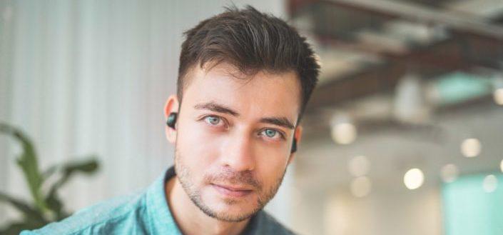 men's fade haircuts - men's modern fade haircuts