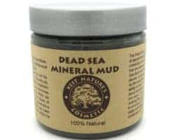 romantic gifts - Dead Sea Mineral Mud
