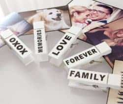 romantic gifts - Love Picture Display