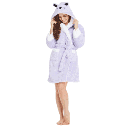 romantic gifts - Womens Bathrobes