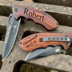 Engraved Pocket Knife (1)
