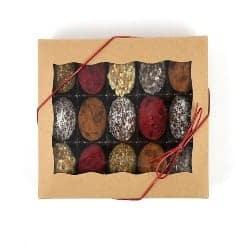 unique gift - box of tuffles