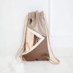 Women's backpack (1)