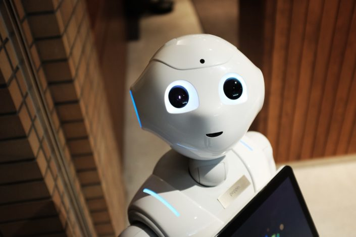 Best funny hypothetical questions - If you were really a robot, would you want to know?