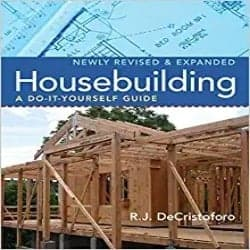 Best DIY Gifts for Men - Housebuilding A Do-It-Yourself Guide Revised and Expanded