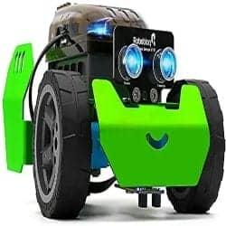 Best DIY Gifts for Men - STEM Robot Kit