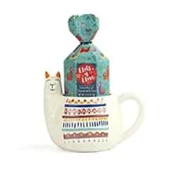 Best Thoughtful Gift Ideas - The Llama Mug Lots of Love