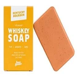 Birthday Gifts for Men - Kentucky Bourbon WHISKEY SOAP