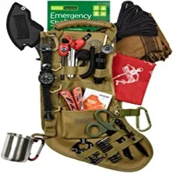 Christmas Gifts for Men - Acme Crate Tactical Stocking Gift Sets